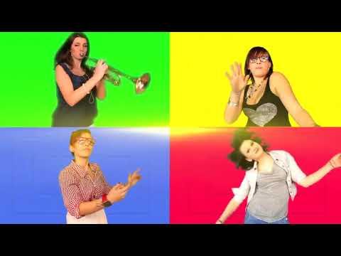 Best dance  music video 91