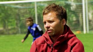 Роман Шишкин о современном российском футболе