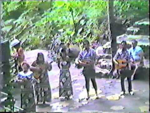 Hawaii 1985 part 1
