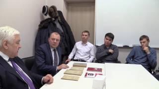 """Круглый стол """"Наука и Религия в светском государстве"""" вторая часть"""