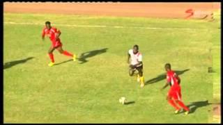 CECAFA KENYA-BURUNDI