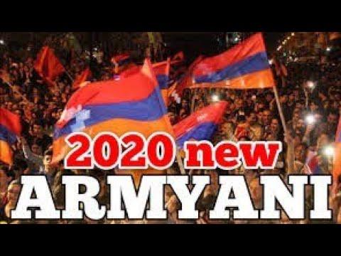 Армянская вечеринка лучшие армянские песни 2020