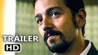 NARCOS Temporada 4 Tráiler Español #2 (NUEVO 2018) Narcos: México, Netflix