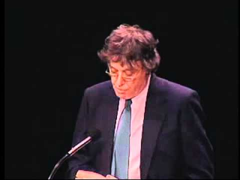 Tom Stoppard | 92Y Readings