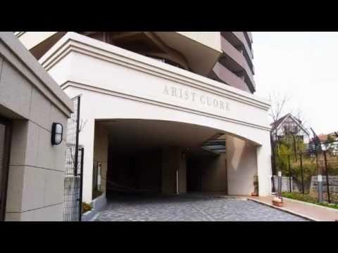 Japan Real Estate/Toyonaka-City,Osaka/Used Apartment