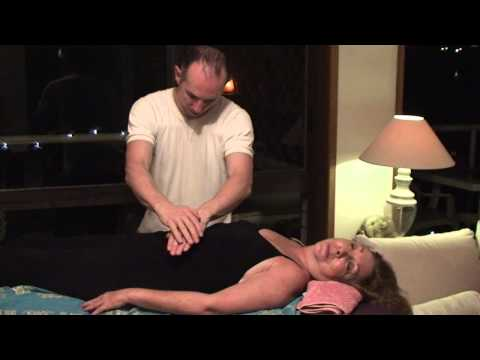 Natural Healing - Unblocking & Clearing the Body of Blocked Energy