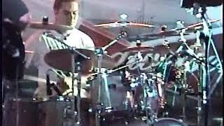 Black Sabbath_ Supernaut and Drum Solo 2010