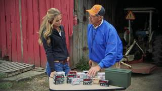 Coastal 101 - Choosing the right Shotgun Ammunition for your next Pheasant & Duck Hunts