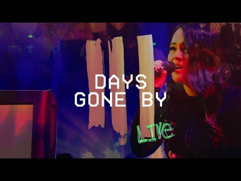 Days Gone By (Live at Hillsong Conference) - Hillsong Young & Free