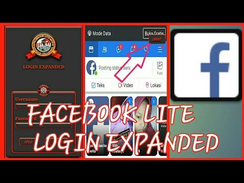 fb-lite-login-expanded-terbaru