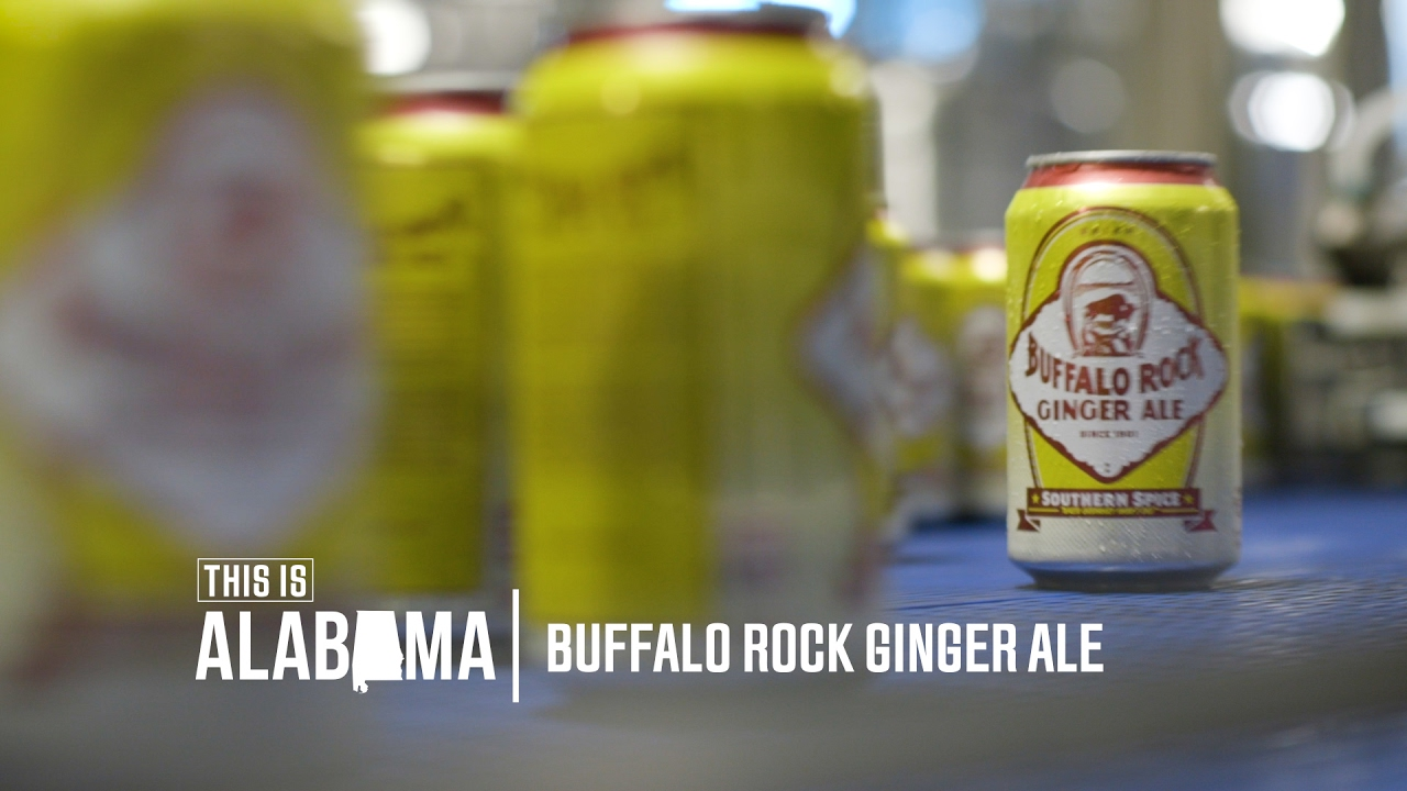1991d02a56dd5 13 things you might not know about Buffalo Rock Ginger Ale - al.com