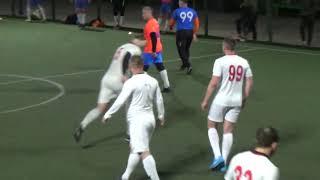 28 КХ 11 тур 7 лига 1 4 7 2 2 матч Красная поляна Пилигрим 2 тайм