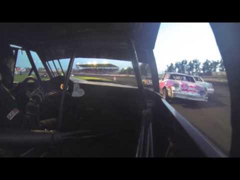 Derek Husted Nobles County Speedway June 2nd