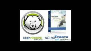 deepfreez +serial