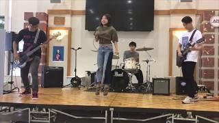 「Rock'n roll hoochie koo」APU Life Music at Music Festival