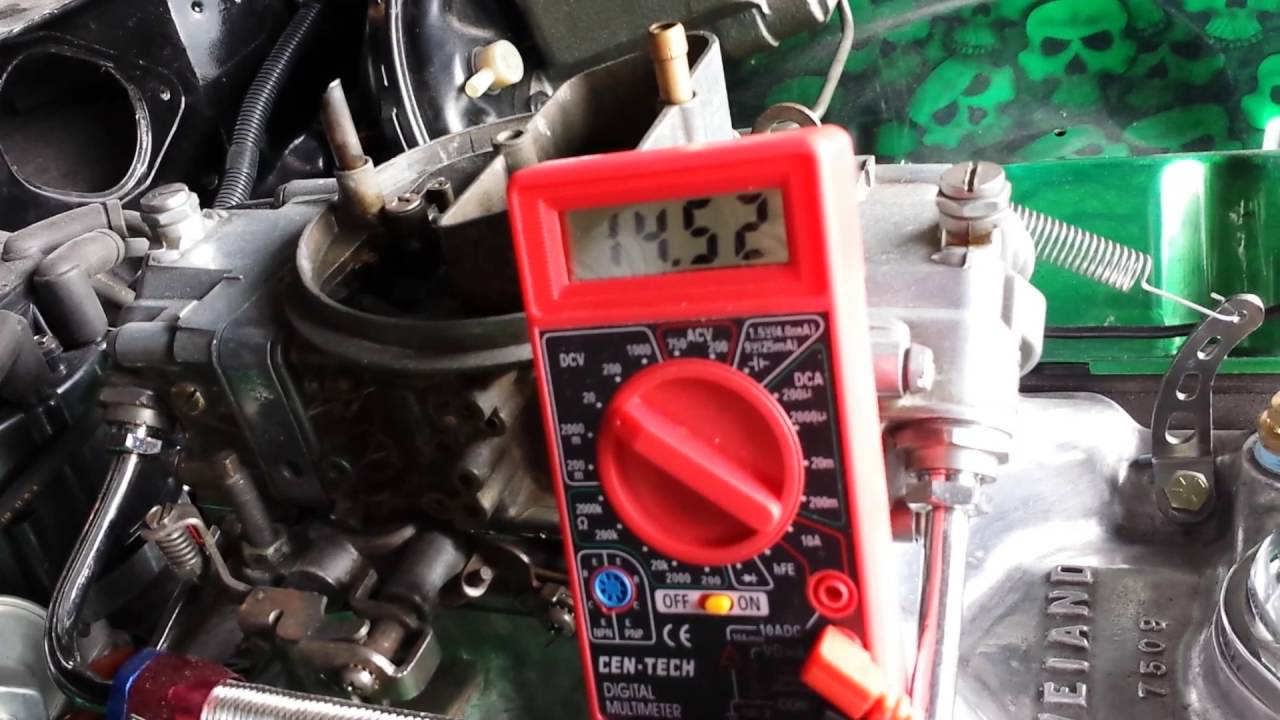What's this exciter wire do? Ta daaa!!!