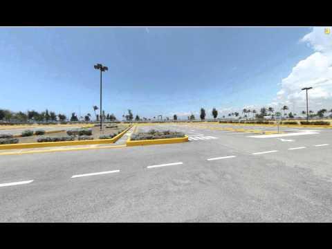 Santo Domingo Airport, DominicanRepublic
