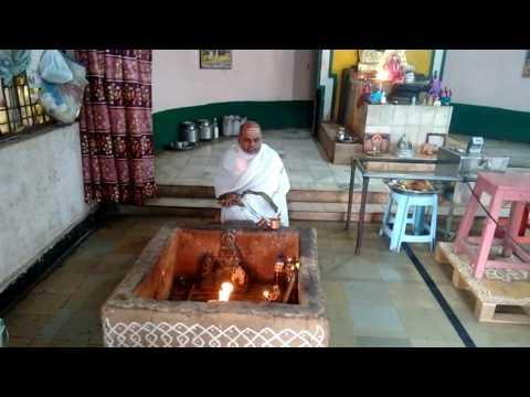 Brahma Yagnam By Sivananda Sastry Gurugaru