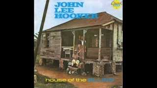 Download John Lee Hooker - Love Blues