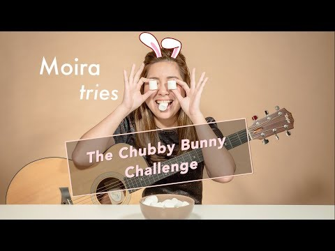 Preen.ph | Chubby Bunny with Moira Dela Torre