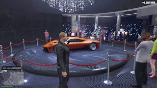 Grand Theft Auto 5 New Podium Car And Rockstar Is Trolling Us!!!