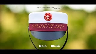 STUDENT 2K18 - Drengen Med Talent feat. Younes