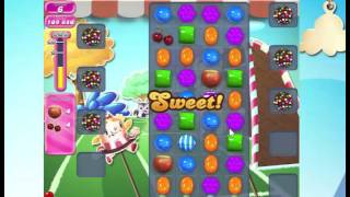 Candy Crush Saga Level 1431   NO BOOSTERS!