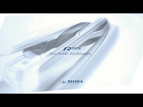 BAVARIA R55 - The Philosophy - CEO Lutz Henkel
