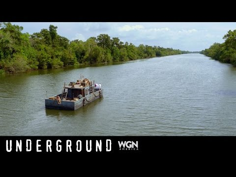 "WGN America's Underground EP 106 ""Troubled Water"""