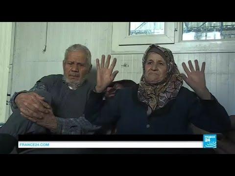Syria: The plight of Turkmen refugees