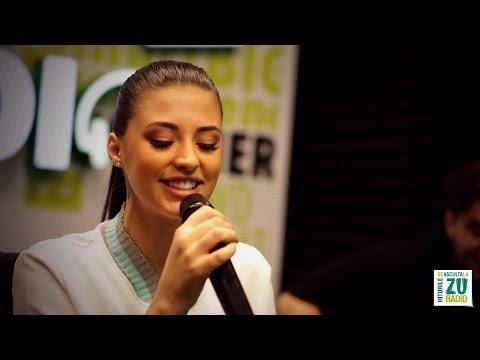 Antonia - Chica Loca (Live la Radio ZU)
