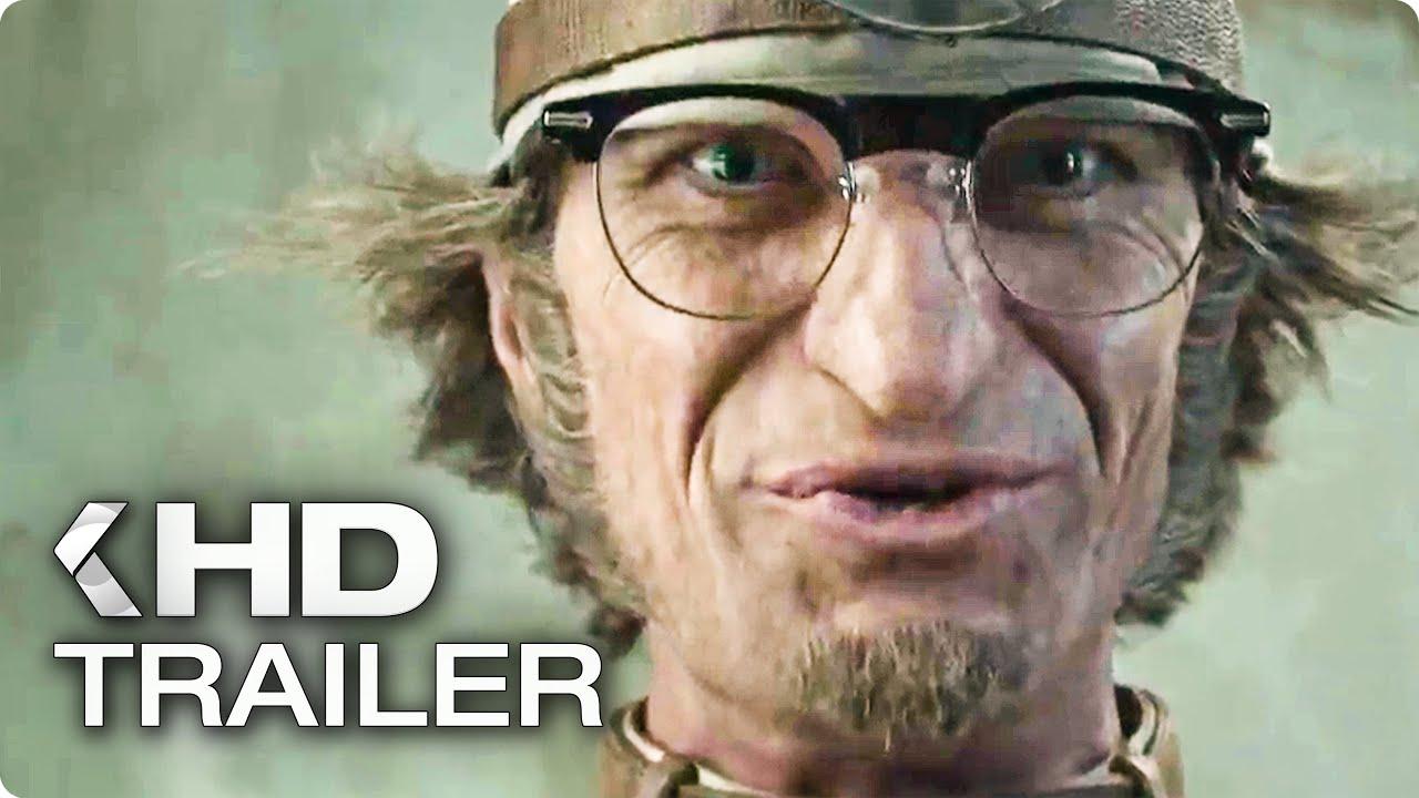 A SERIES OF UNFORTUNATE EVENTS Season 2 Teaser Trailer (2018) Netflix