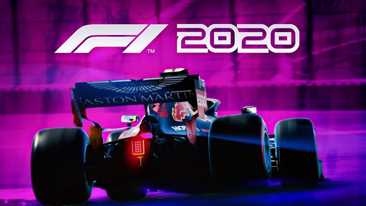 F1 2020 Game Wishlist Youtube