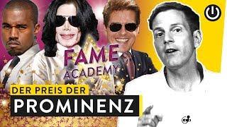Fame Academy - Warum so viele Promis verrückt sind | WALULIS