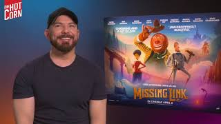 MISSING LINK | Chris Butler Interview | HOT CORN