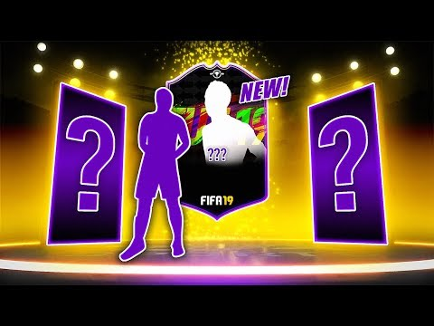 INSANE NEW FUTSWAP CARDS! - FIFA 19 Ultimate Team