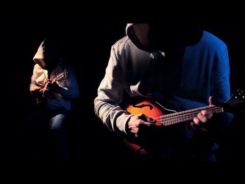 Soundgarden 'Jesus Christ Pose' (MANDOLIZED) Cover on 2 Mandolins - Maskedinsanity & Pom