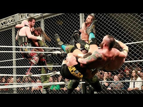 Ups & Downs From NXT Takeover War Games