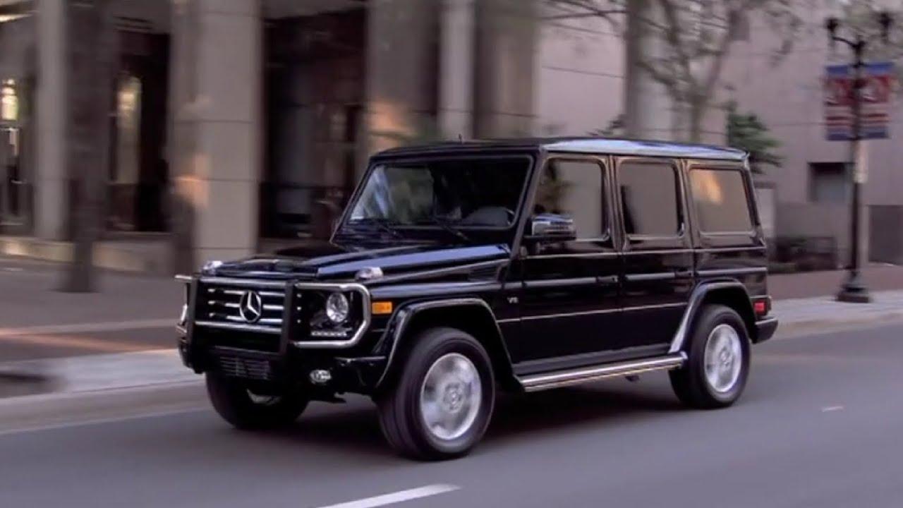 Взял Mercedes-Benz GLK на большой тест-драйв - YouTube