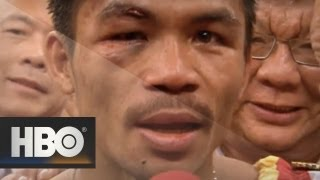 Marquez vs Pacquiao II: After the Bell (HBO Boxing)
