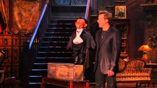 Jeff Dunham - Minding the Monsters Sneak Peek