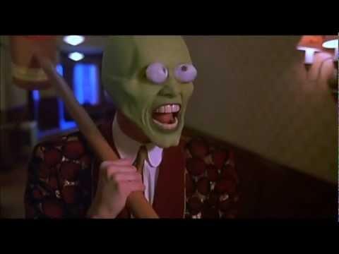 parodie 974 the mask