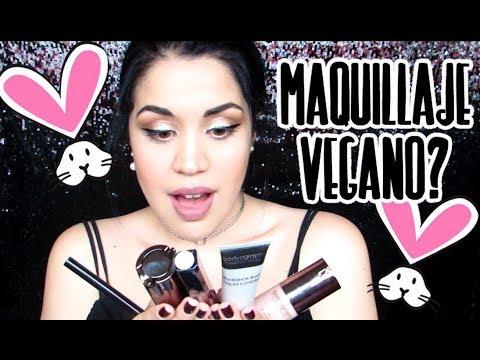 Maquillaje Cruelty Free y Vegano- BODYOGRAPHY / Cruelty Free & Vegan Makeup    MAYA ZAVALA