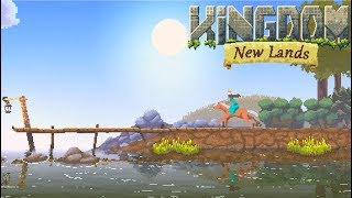 Прохождение KINGDOM: NEW LANDS - КОРОЛЕВА KERNEX