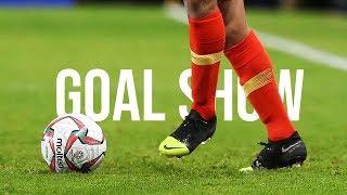 Crazy Football Skills & Goals 2019 #3 HD