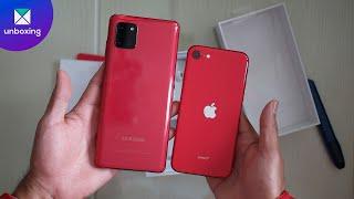 Apple iPhone SE | Unboxing en español
