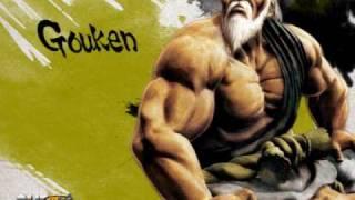 Super Street Fighter IV - Theme of Gouken