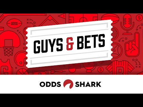 Guys & Bets Podcast: Breaking Down Week 3 NFL Lines, Stats And Betting Trends
