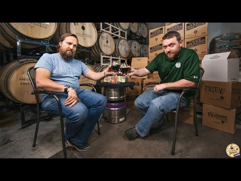 The Beer Diaries #29 Odell Brewing Company