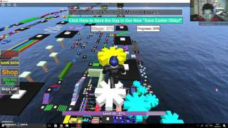 OBBY PLAYS S1 EP 9 MEGA FUN OBBY / ROBLOX